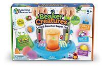 Learning Resources: Beaker Creatures Liquid Reactor Super Lab Toy