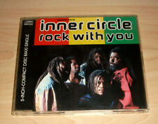 CD Maxi-Single - Inner Circle - Rock with you