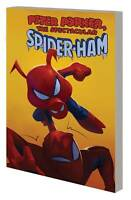 Spider-Ham TPB (2020) Marvel - Aporkalypse Now, (W) Zeb Wells (A) Will Robson,NM