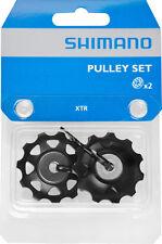 Shimano XTR 9-fach Schaltrollensatz für RD-M972, RD-M971, RD-M970, RD-M960