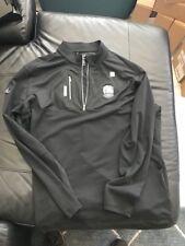 Mens Warriors Adidas Climalite Long Sleeve Shirt The Finals Size 2XL New!!!