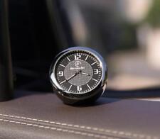 For Mercedes-Benz Car Clock Refit Interior Luminous Electronic Quartz Ornaments