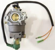 LCT USA 208CC Winter Gas Generator Snow Blower Replacement Carburetor 03021