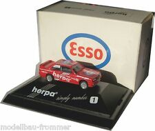 Herpa Sondermodell BMW M3 (E30) Kupsch Esso Herpa simply number 1 1:87 PC-Modell