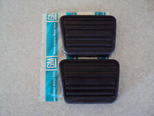 GM NOS Brake Clutch Pedal Pads Buick Chevy Oldsmobile Pontiac GMC Car & Truck