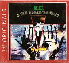 KC & THE SUNSHINE BAND Do It Good SEALED IN A BOX CD