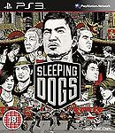 Sleeping Dogs PS3 Playstation 3 **FREE UK POSTAGE**