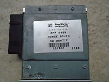 Range Rover P38 Transfer Box Ecu With Warranty 1994 to 2002 Part Nunmber.AMR6459