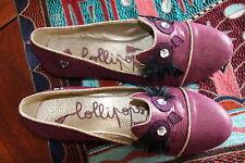 Chaussures LOLLIPOPS, Neufs, Pointure: 37