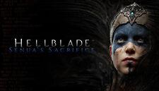 Hellblade Senua's Sacrifice Steam  (PC) -  EUROPE ONLY -