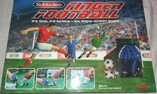 SUBBUTEO Dito FOOTBALL RARE COMPLETO FLAIR 2001