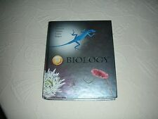 BIOLOGY HARDCOVER Raven Johnson, etc., LIKE NEW 10th edition- Free shipping!!