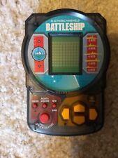 Battleship Vintage Electronic Handheld Game 90's
