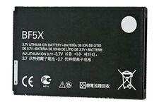 New Battery BF5X for Motorola Bravo, Defy, Driod 3, Photon 4G, 1500mAh