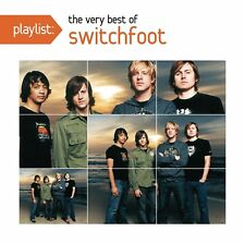 Switchfoot - Playlist: The Very Best of Switchfoot (2013)  CD  NEW  SPEEDYPOST