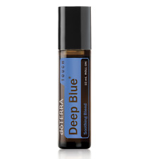 doTERRA Deep Blue Touch Soothing Blend Essential Oil Roll On 10ml