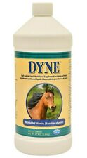 Dyne High Calorie Liquid for Horses - 32 oz High calorie nutritional