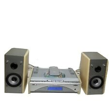 Jvc Fs-Sd550 Compact Component Shelf Stereo System w Sp-Ffsd550 Speakers