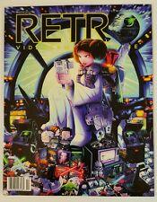 Retro Video Game Magazine Battlefront Wasteland  Issue 10 2015 FREE SHIPPING JB