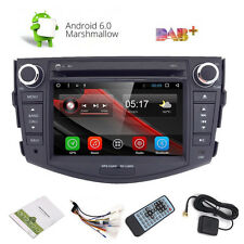 2006-2011 FOR TOYOTA RAV4 Car DVD Player GPS Navigator Stereo Radio Android 6.0