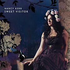 Nancy Kerr - Sweet Visitor [CD]