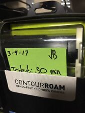Contour Roam Countourroam Helm Kamera 1080p W / Ragecams HD Tele-photo Lens 6mm