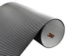 Pellicola Carbonio Adesiva 3M DI-NOC Nero Lucentezza CA1170 122x30cm promo