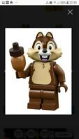 LEGO MINIFIGURE SERIES 2 DISNEY - 71024 - CHIP - IN HAND NOW