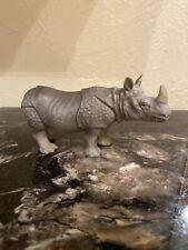 Schleich Indian Rhino