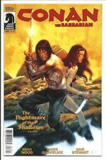Dark Horse Comics Fantasy US Modern Age Comics (1984-Now)