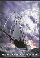 Shipping Postcard - Van Nelle, Koers Op Karakter     LC5186