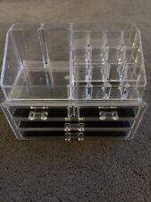 Ikee Design Jewelry & Cosmetic Organizer COMS2915