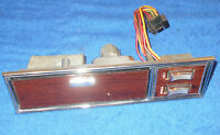 1970 1971 1972 Lincoln Continental Htp R POWER DOOR WINDOW LIGHT SWITCH ASH TRAY
