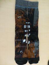 1 Paio Calzini da uomo con dettagli di Star Wars BB-8 Storm Trooper Darth Taglia 6-11