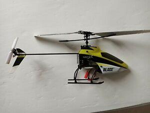 Modélisme Hélicoptère Radiocommandé BLADE 120 SR RTF