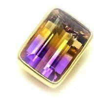 Ametrine Natural Fine Jewellery