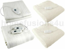 Machine Washable Modern Bed Blankets