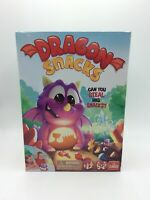Goliath Dragon Snacks Game - Find The Treasure & Win 31220