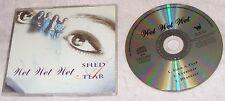 Wet Wet Wet - Shed A Tear - UK CD Single - JWLCD21