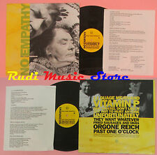 LP 12'' NO EMPATHY They want whatever 1993 usa JOHANNS FACE JFR 010 cd mc dvd