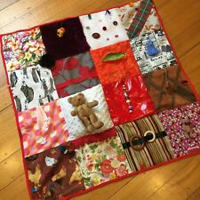 Sensory Blanket, Activity, Therapy, Memory, Dementia, Alzheimer's, Quality 95cm