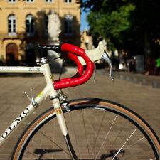 Rare!OLMO LEADER 50th Anniversary/Columbus GILCO MS/vintage bike/Colnago/ Gios