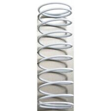 Losi LOSB2949 Shock Springs (2) White 4.0-Rate: LST-XXL/LST/LST2/Aftershock
