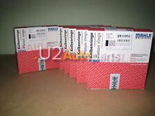 6x Piston Rings Set AUDI A4 B6 B7 A6 C5 C6 A8 3.0 160kW ASN BBJ D=82.51/STD