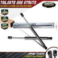 Set of 2 Tailgate Boot Gas Struts for Mazda 6 GG 2002-2008 Sedan Rear Left&Right