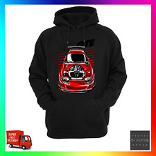 2JZ GTE Hoody Hoodie JZA80 Unofficial JDM Inspired Turbo Japanese Drift Drag