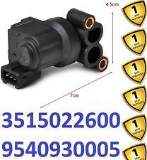 Hyundai Accent Getz 1.3 1.5 1.6 1999-06 Idle Air Control Valve IACV 3515022600