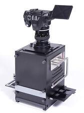 FilmToaster Film Scanner, Film Capture Cradle, Film Duplicator, Medium Format