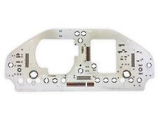 BMW E30 Tacho Instrumententräger Kombiinstrument Leiterplatte Platine 1385581