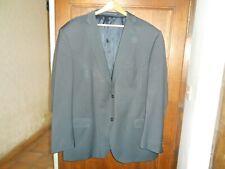 veste de costume grise taille 56